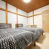 プライベート ゲストハウス 港区 ベッドルーム