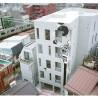 在大田區內租賃1K 公寓 的房產 內部