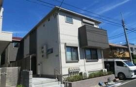1LDK Apartment in Kugahara - Ota-ku