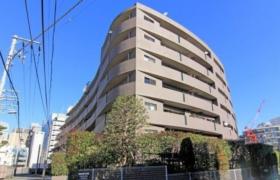 3LDK Mansion in Nampeidaicho - Shibuya-ku