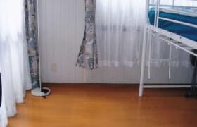 目黒区 五本木 1K アパート