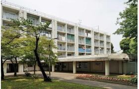 世田谷区祖師谷-2K公寓大厦