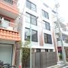 在豊島區內租賃1R 公寓大廈 的房產 戶外