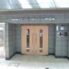 在练马区内租赁1K 公寓大厦 的 Building Entrance