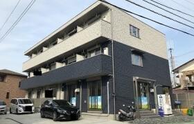 朝霞市 幸町 1K アパート