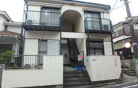 2DK Apartment in Oyamacho - Shibuya-ku