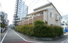 1LDK Terrace house in Seta - Setagaya-ku