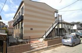 1K Apartment in Makuharinishi - Chiba-shi Mihama-ku