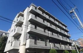 世田谷区船橋-3DK公寓大厦