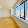 在港区内租赁1LDK 公寓大厦 的 起居室