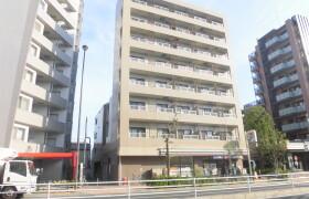 目黒區目黒本町-1DK公寓大廈