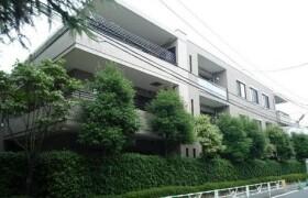 2LDK Apartment in Kamiyamacho - Shibuya-ku