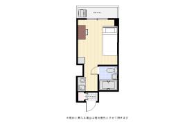 台東区 西浅草 1R マンション