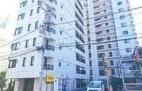 台東区 千束 2LDK {building type}