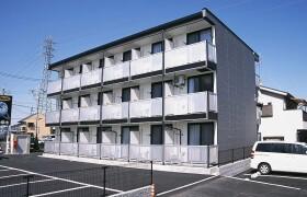 1K Apartment in Kumagawa - Fussa-shi