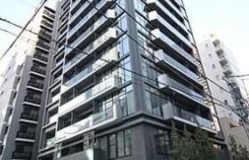 港区西新橋-2LDK公寓大厦