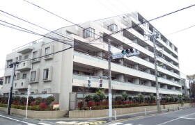 2LDK Mansion in Kamiyoga - Setagaya-ku