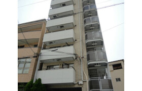大阪市東住吉区北田辺-1DK公寓大厦