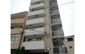 1DK Mansion in Kitatanabe - Osaka-shi Higashisumiyoshi-ku