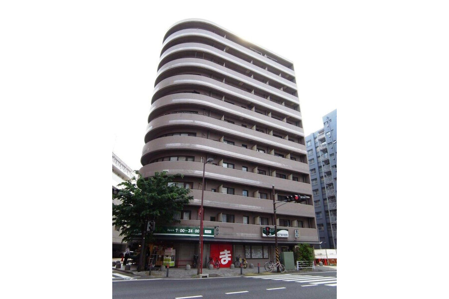 1DK Apartment to Rent in Yokohama-shi Tsurumi-ku Interior