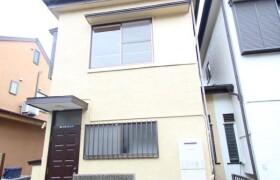 川崎市宮前区 けやき平 3DK アパート