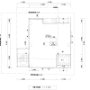 Whole Building Hotel/Ryokan to Buy in Osaka-shi Ikuno-ku Floorplan