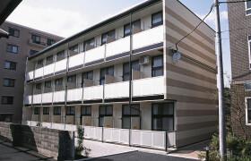 横濱市港北區日吉-1K公寓