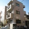 1R Apartment to Rent in Sagamihara-shi Chuo-ku Exterior