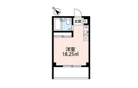 1R Mansion in Irumagawa - Sayama-shi
