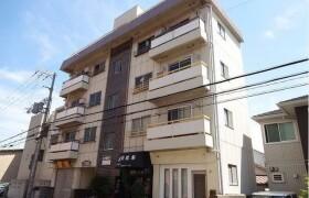 2DK Mansion in Nishinaniwacho - Amagasaki-shi