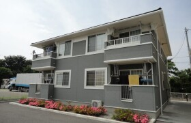 1LDK Apartment in Tsuijiarai - Nakakoma-gun Showa-cho