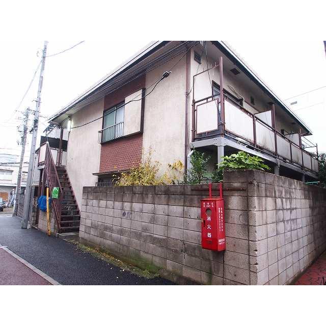 Apartments In Tokyo: Ikebukuro (2-4-chome)