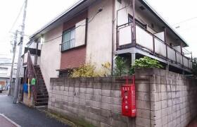 2DK Apartment in Ikebukuro (2-4-chome) - Toshima-ku