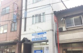 1R Apartment in Kowakae - Higashiosaka-shi