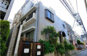 1R Apartment in Yaraicho - Shinjuku-ku