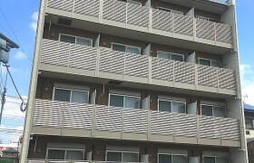 福岡市南区高木-1K公寓大厦