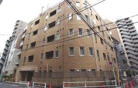 1SLDK {building type} in Azabujuban - Minato-ku