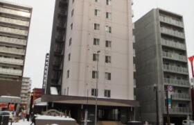 3LDK Apartment in Toyohira 3-jo - Sapporo-shi Toyohira-ku
