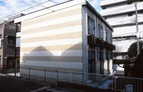 横浜市磯子区 滝頭 1K アパート