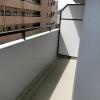 3LDK Apartment to Buy in Kyoto-shi Yamashina-ku Balcony / Veranda