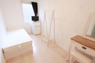 Private Guesthouse to Rent in Itabashi-ku Bedroom