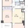 3DK Apartment to Buy in Kobe-shi Tarumi-ku Floorplan