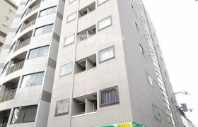 1K Apartment in Hashinocho - Kyoto-shi Nakagyo-ku