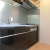 1SLDK Apartment to Buy in Koto-ku Kitchen