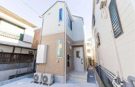 T-66 【HonanchoⅢ】KABOCHA NO BASHA - Guest House in Suginami-ku