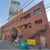 在涩谷区购买1R 公寓大厦的 户外