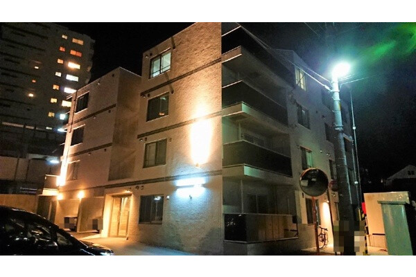 Whole Building Apartment to Buy in Sapporo-shi Teine-ku Exterior