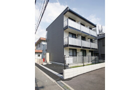 1K Mansion in Ebie - Osaka-shi Fukushima-ku