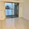 1K Apartment to Rent in Shibuya-ku Living Room
