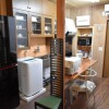 1LDK Apartment to Rent in Funabashi-shi Kitchen